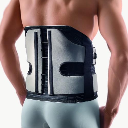 BORT Stabilo® Rückenorthese lumbal 180100 hinten